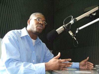 Dr. Jason Johnson – Professor of political science ...