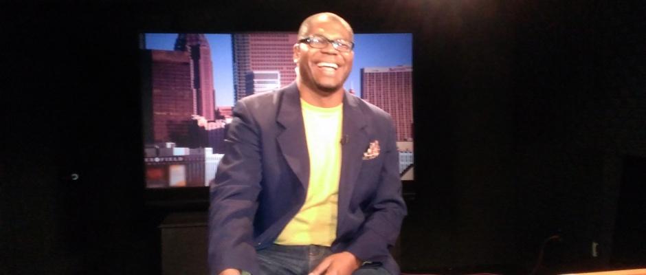 Dr. Jason Johnson | Professor of political science ...