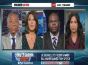 Jason Johnson MSNBC Politics Nation Al Sharpton