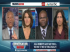 Jason Johnson and Al Sharpton on MSNBC