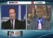 Jason Johnson and Dana Milbank on MSNBC