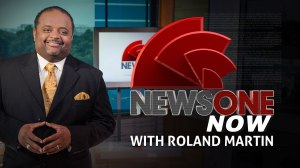 News One Now with Roland Martin