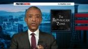 Al Sharpton Republican Zone