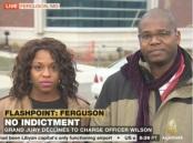 AJAM Jason Johnson Ferguson