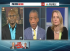 Jason Johnson Al Sharpton Michelle Cottle