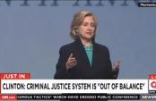 Hillary Clinton Eric Garner