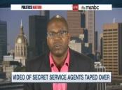 Jason Johnson Secret Service
