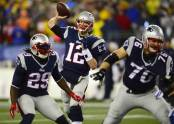 Tom Brady Deflate Gate