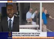 Al Jazeera English Charleston Church Shooting
