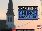 CNN Charleston Church Massacre