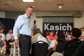 John Kasich New Hampshire