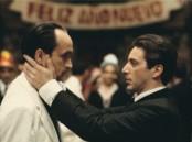 michael and fredo corleone