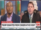 Jason Johnson Ben Ferguson CNN
