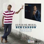 Aspiring Mogul Ben Carson Rap