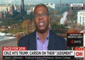 Jason Johnson CNN Trump