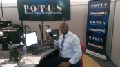 Jason Johnson Sirius XM
