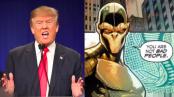 Trump and Viper