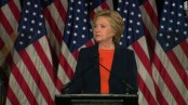 Hillary Clinton Foreign Policy Speech