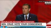 Ted Cruz Booed