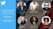 ElectionVoices BlackTwitter Election Graphic