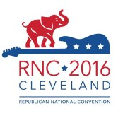 RNC Convention Logo