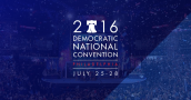 Democratic National Convention Philadelphia
