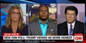 CNN Trump poll