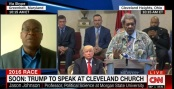 CNN Donald Trump Don King
