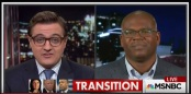 MSNBC All In Chris Hayes