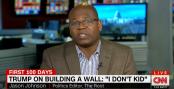Jason Johnson CNN