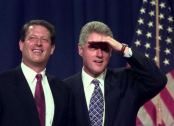 Bill Clinton Al Gore